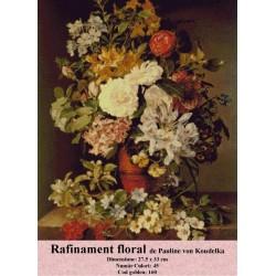 Rafinament floral de Pauline Von Koudelka
