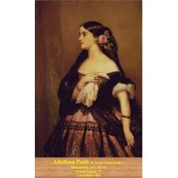 Adelina Pati de Franz Winterhalter