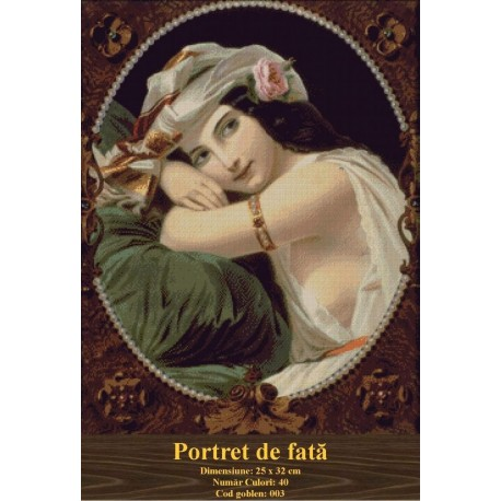 An Elegant Lady de Emile Vernon