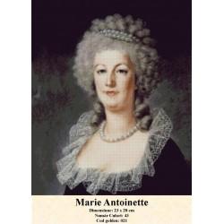 Marie Antoinette 1