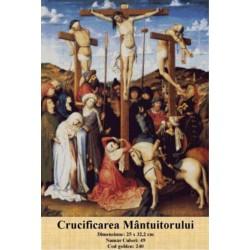 Crucificarea Mantuitorului