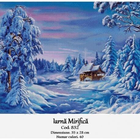 Iarna mirifica
