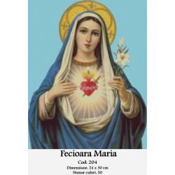 Fecioara Maria