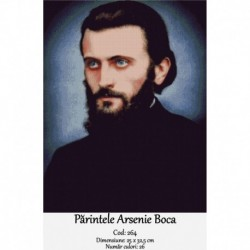 Parintele Arsenie Boca
