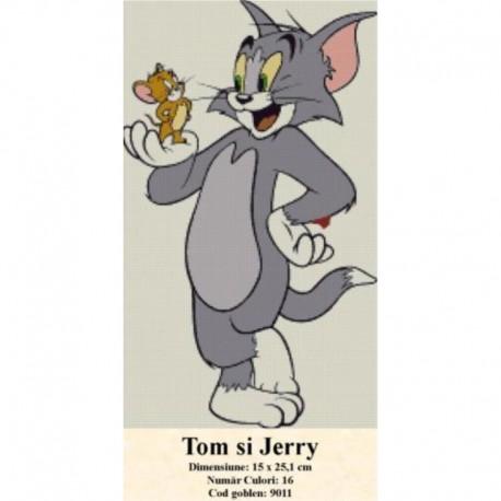 Tom si Jery