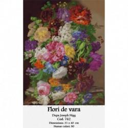 Flori de vara de Joseph Nigg