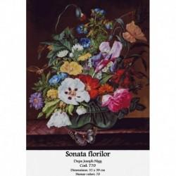 Sonata florilor de Joseph Nigg