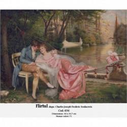 Flirtul de Soulacroix