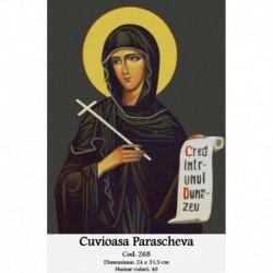 Cuvioasa Parascheva