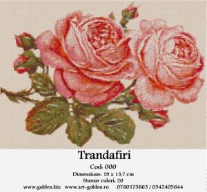 Goblen-gratuit-Trandafiri