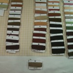 Elementele unui Kit Goblen