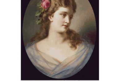 portrait-of-a-girl-de-anton-elbert