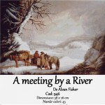 Kit Goblen – A meeting by a River