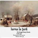 Kit Goblen – Iarna la țară