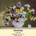 Kit Goblen – Panseluțe