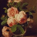 Set Goblen – Trandafiri de Jean Frans van Dael