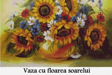 vaza-cu-floarea-soarelui