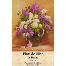 Flori de liliac