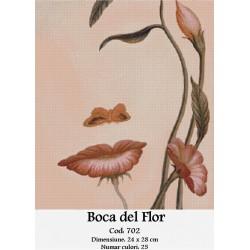 Boca del Flor