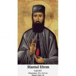 Sfantul Efrem