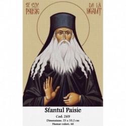 Sfantul Paisie