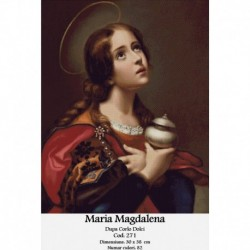 Maria Magdalena de Carlo Dolci
