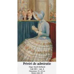 Set goblen - Priviri de admiratie dupa Enoch Fairhurst